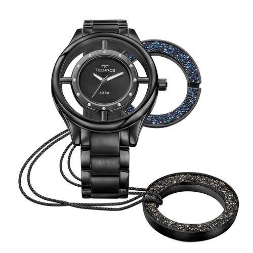 Relógios Feminino Analógico – BIGBEN 2f89dec11f