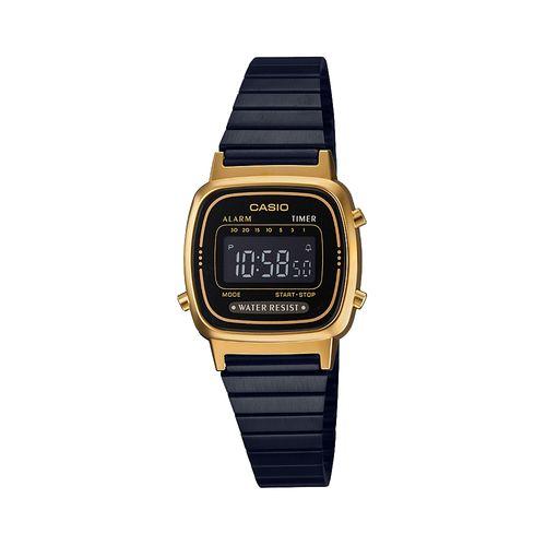 9694f599dfe Relógios Casio Digital Aço Azul – BIGBEN