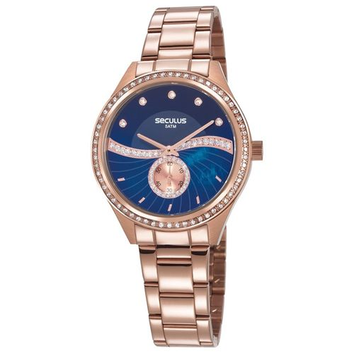569c89b6362 Relógio Seculus - BIGBEN