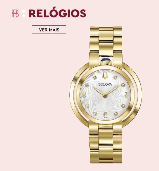 5df915fa18e Relógios