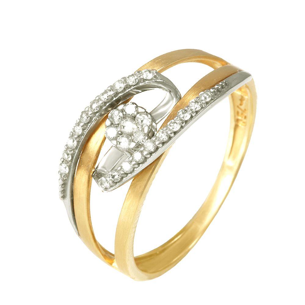1e2b1d4d0608e Anel em Ouro e Diamante - BIGBEN