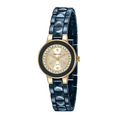 ed5f4f2f713 Relógios Azul Aço – BIGBEN