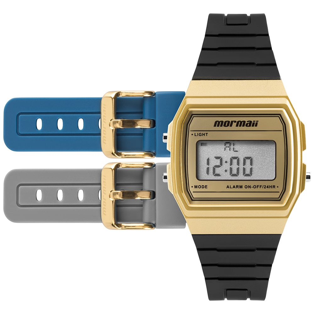 Relógio Mormaii Freestyle - BIGBEN 73c83b41ec