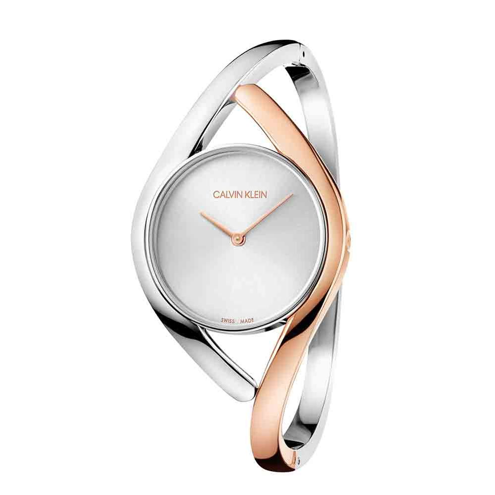 Relógio Calvin Klein PARTY - Bracelete M - BIGBEN a7963c5d68