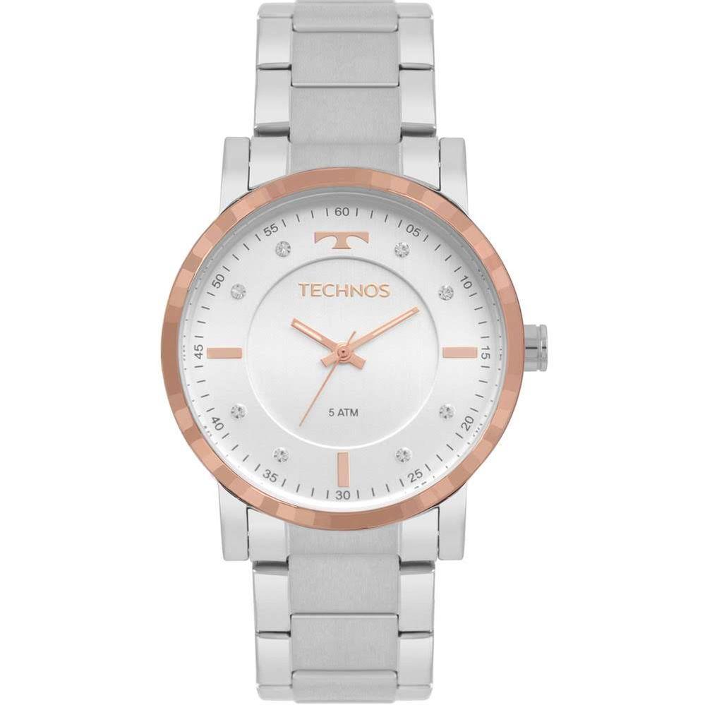 84c68c0ba1358 Relógio Technos - BIGBEN