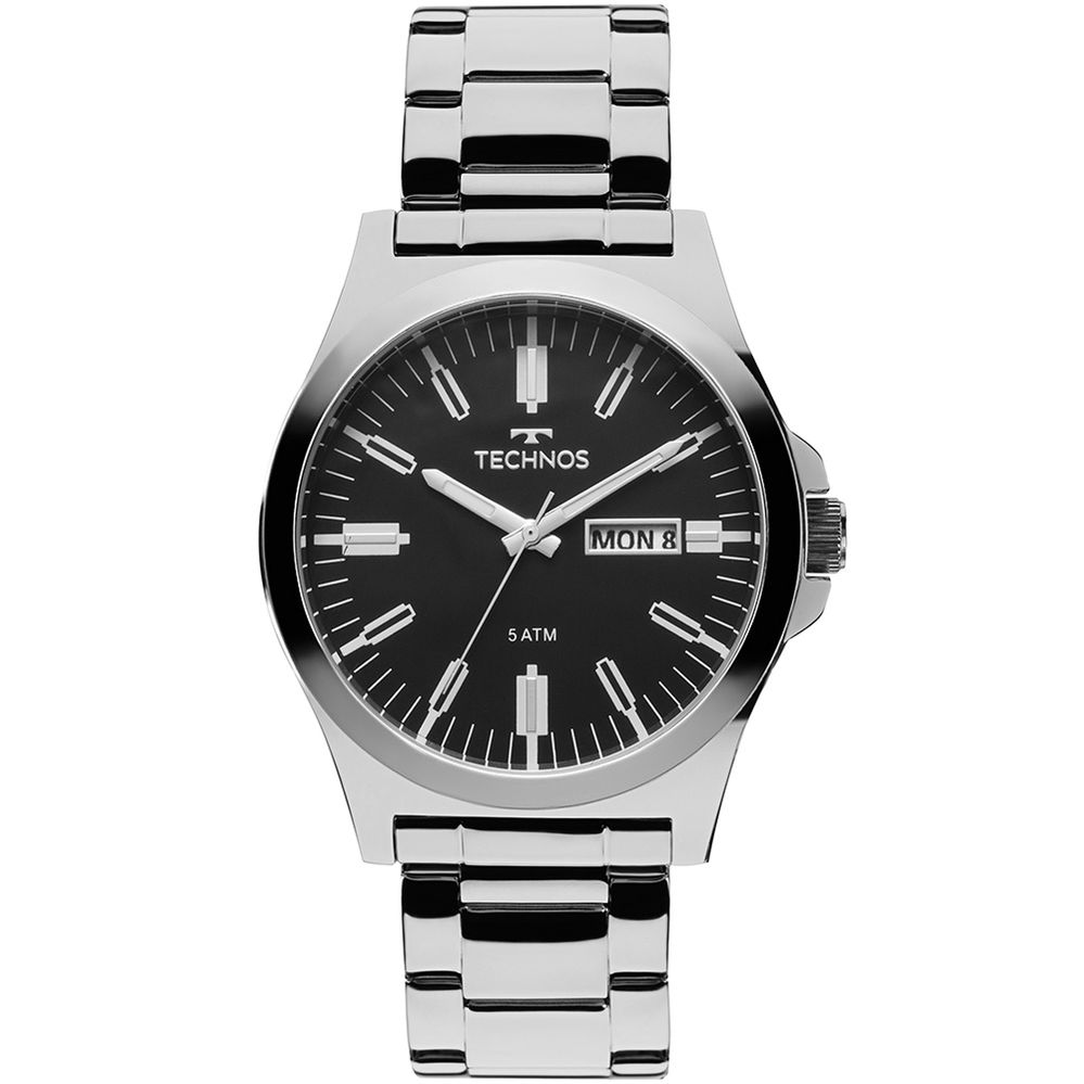 625e1a9ef1448 Relógio Technos - BIGBEN