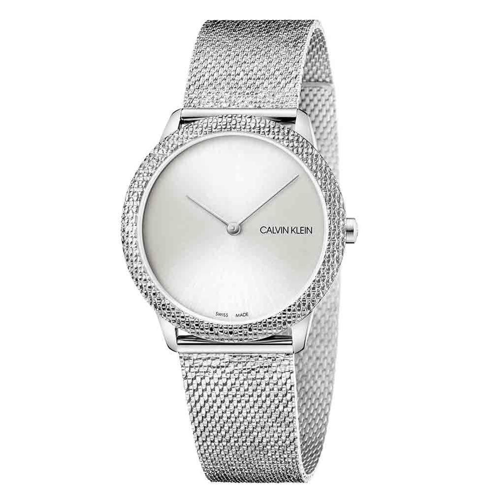 e8336a3c02543 Relógio Calvin Klein MINIMAL - BIGBEN