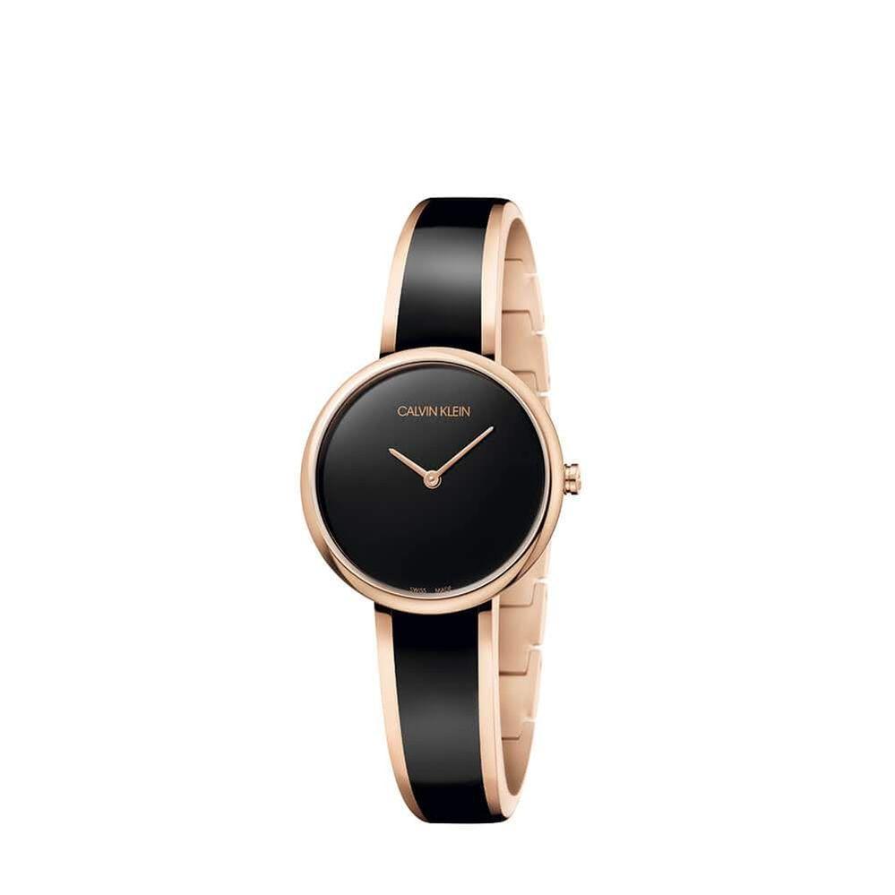 1464ef8055d Relógio Calvin Klein Seduce - BIGBEN