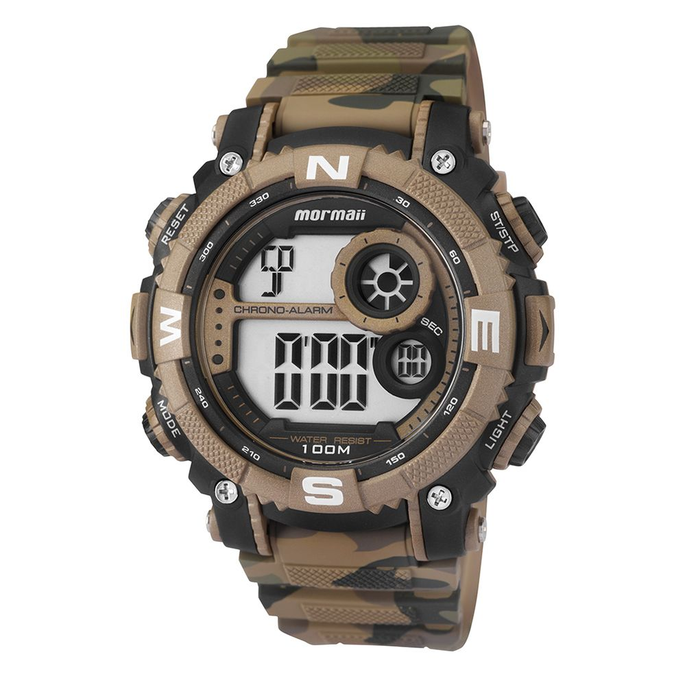 Relógio Mormaii Acqua Pro - BIGBEN b87738e344
