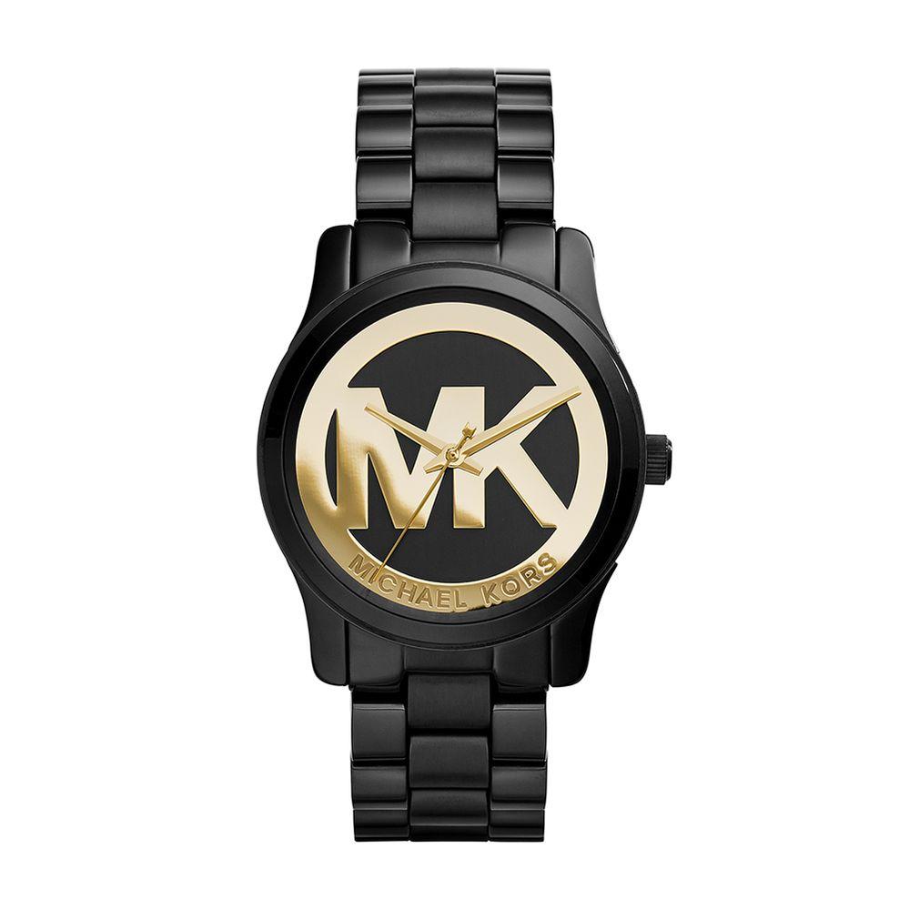 Relógio Michael Kors Runway - BIGBEN 5830ac6328