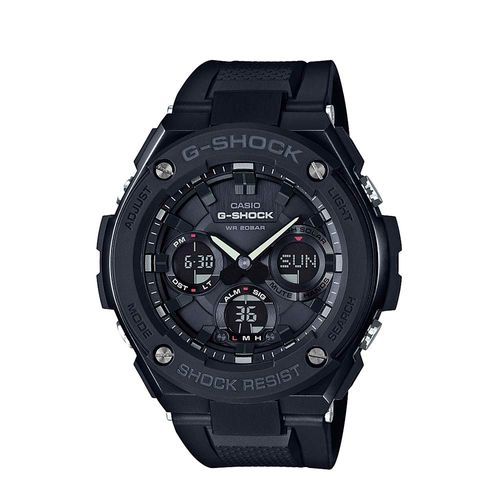 Relogio-Casio-G-SHOCK---G--Steel-HIGH-END