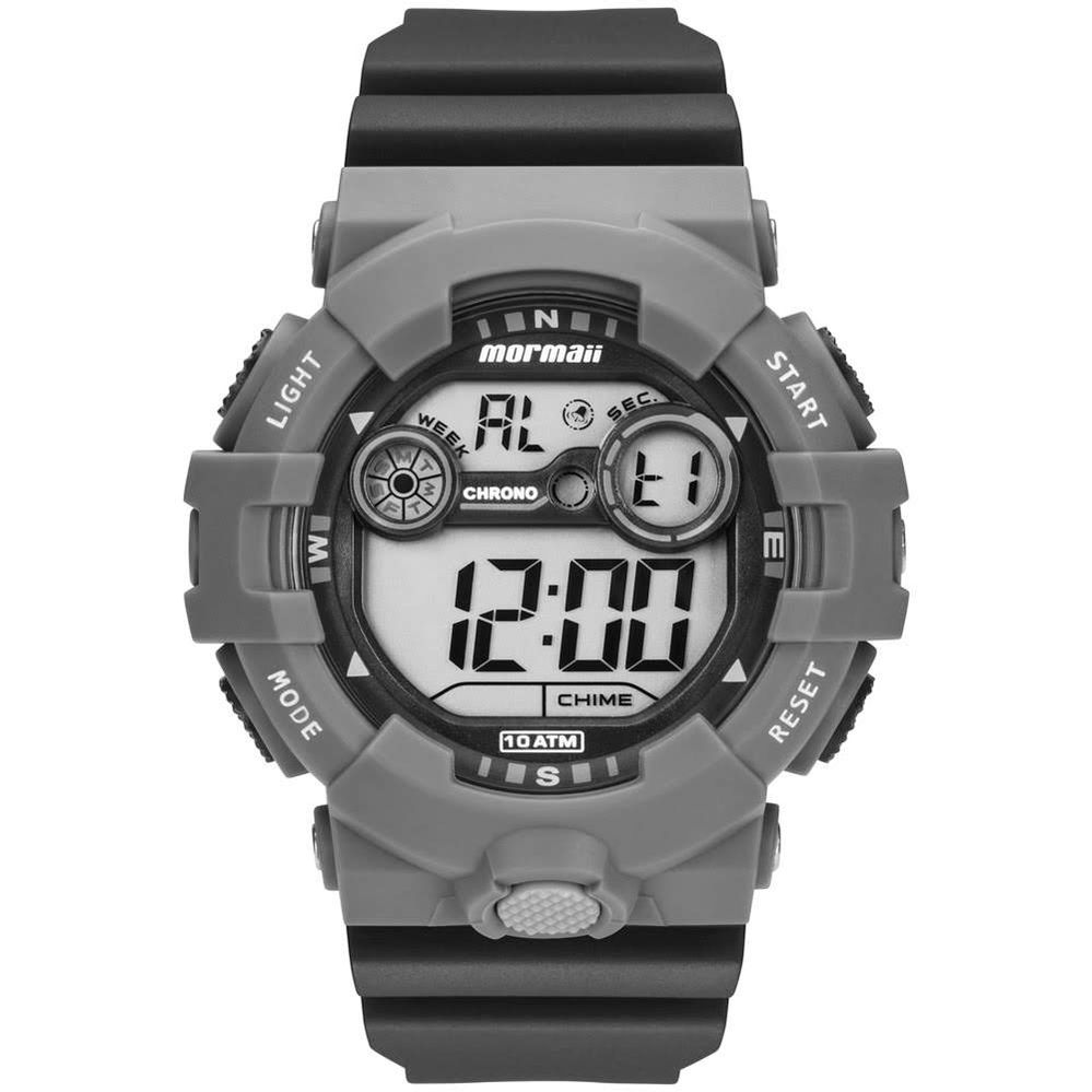 Relógio Mormaii - BIGBEN a34e37f0c3