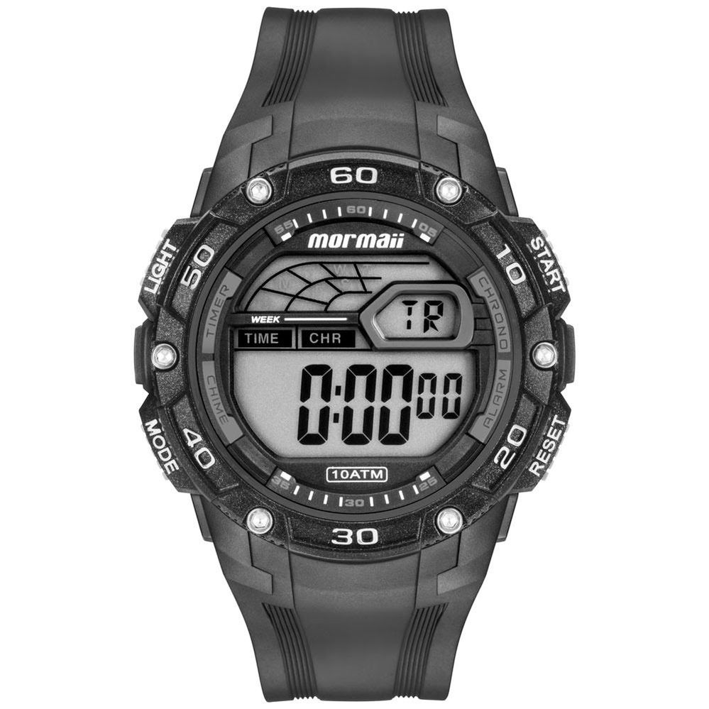aeb65264ceb Relógio Mormaii - BIGBEN