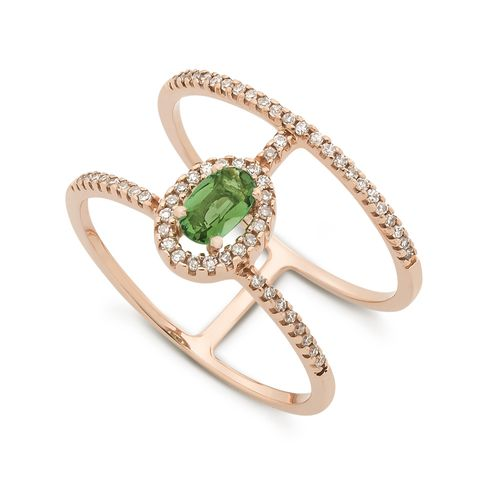 Topazio-verde-oval