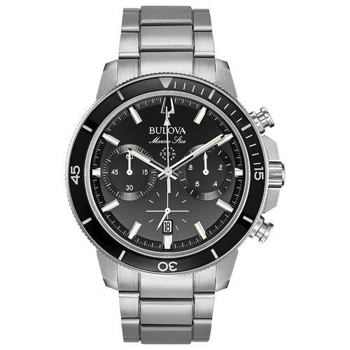 f8201494c Relogio-Bulova-Marine-Star Relógio ...