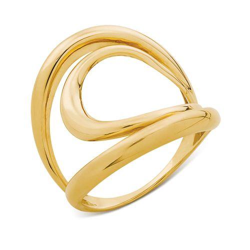 feb2957b7 Anel em Ouro R$ 3.260,00 R$ 2.771,00 ou 10x de R$ 277,10