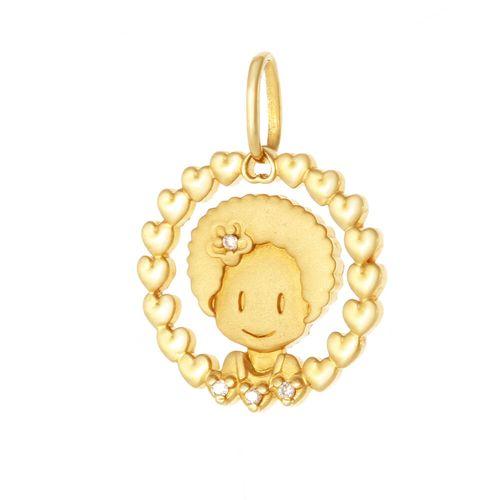 Medalha-de-Coracao-Menina