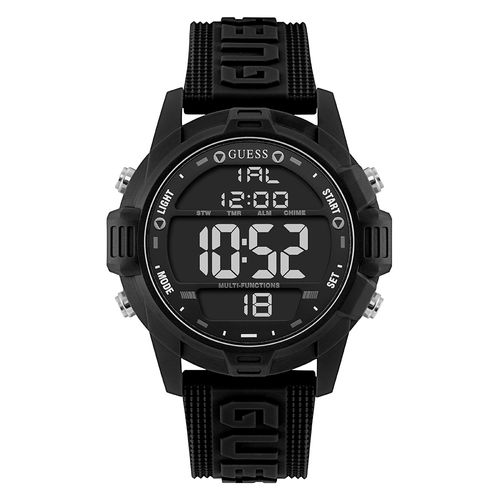 Relogio-Guess-Charge-Black