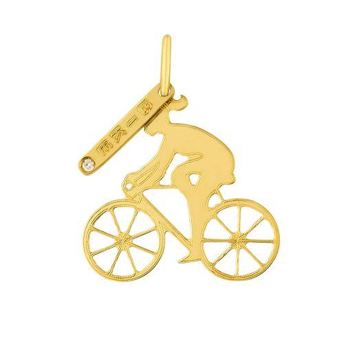 Mulher-Bike-Polida