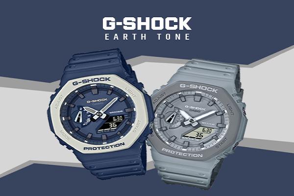 Gshock Mobile