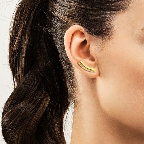 Ear-cuff-Polido